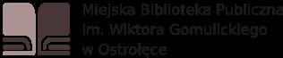 Miejska Biblioteka Publiczna w Ostrołęce